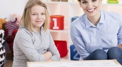 Niñera o canguro para niños con Necesidades Educativas Especiales
