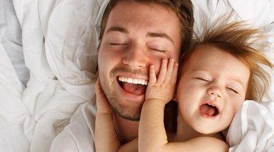 Cómo ser un padre más positivo