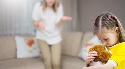 Espera SIEMPRE antes de disciplinar a tus hijos