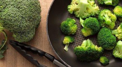 Verduras y frutas de temporada que debes incluir en la dieta de tus hijos