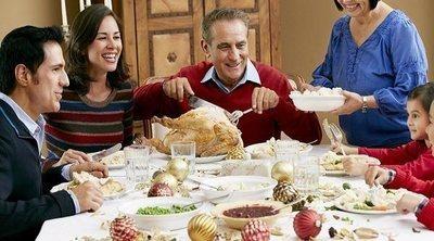 Cómo evitar que los niños se empachen en Navidad