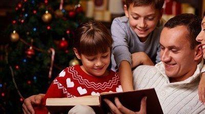 En Navidad, ¡lo importante NO son los regalos!
