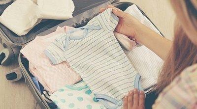 Disfruta de la alegría de la maternidad