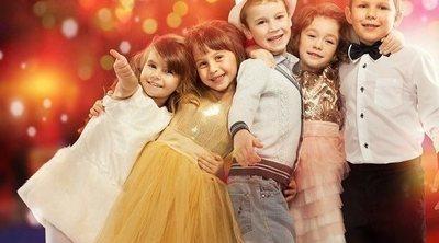Crea una fiesta de víspera de año nuevo al medio día para niños