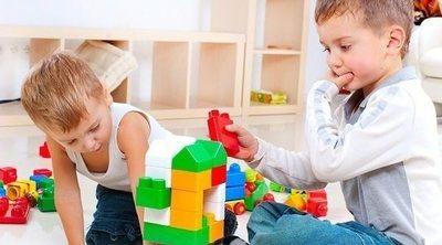 No fuerces a tus hijos a compartir
