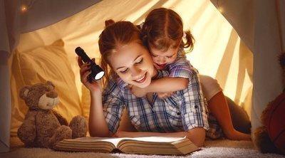 Cuentos infantiles: por qué es importante leérselos a los niños