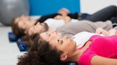 Por qué hacer pilates en el embarazo te ayuda a estar en forma