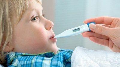 Consejos para evitar que tus hijos enfermen en invierno