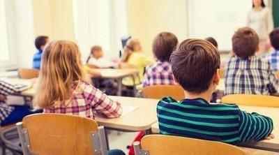 Desarrollo tardío en la escuela