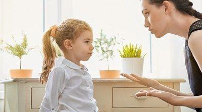Ignorar la conducta inapropiada en los niños, ¿es buena idea?