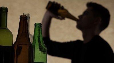 Problemas que se enfrentan los hijos de padres alcohólicos