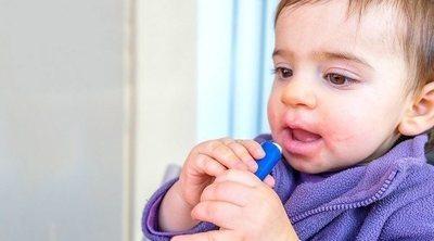 Cómo evitar que los labios de tus hijos se agrieten