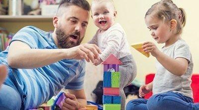7 razones por las que puedes escoger ser un padre que se queda en casa