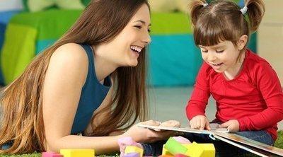 Si eres una madre que se queda en casa: una niñera puede ser una buena opción
