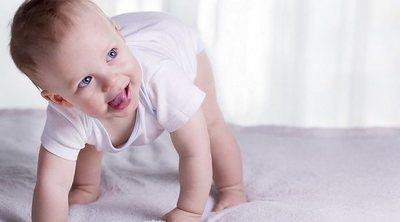 Cómo estimular a tu bebé sin gastar demasiado dinero