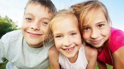 ¿Es posible que los niños se enamoren?