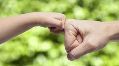 Ayuda a tus hijos a tener una actitud positiva