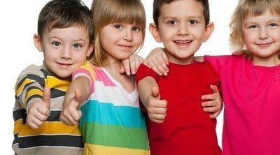 Un buen concepto físico en los niños