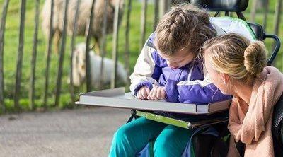 Grupos de apoyo para padres con hijos con discapacidad