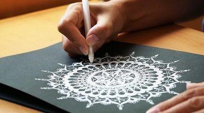 Beneficios de pintar mandalas para los niños