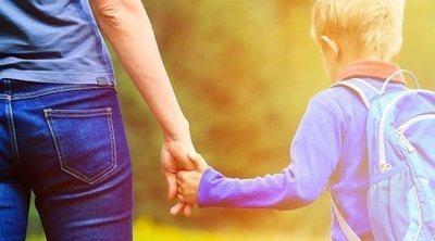 Si tu hijo no te escucha puede que sea tu culpa