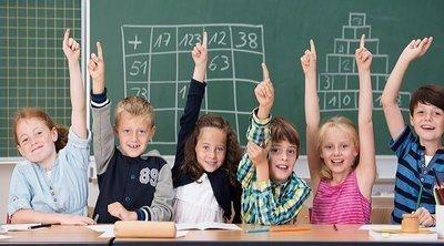 ¿Hay demasiados niños en la clase de tu hijo?