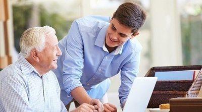 El papel de los abuelos con los nietos adultos