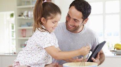 Cómo ser un gran padre sin haber tenido modelos paternos en la infancia
