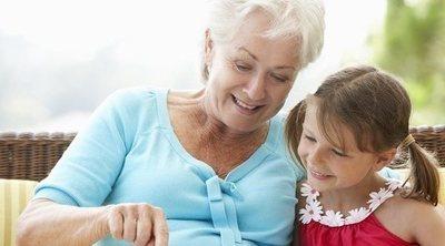 Cómo solucionar los problemas con la abuela de tus hijos