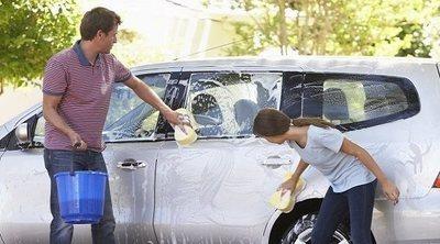 Las tareas domésticas en el hogar es cosa de TODOS