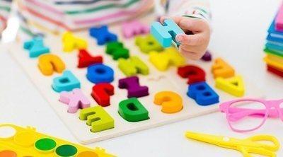 4 formas divertidas de enseñar a tu hijo a deletrear
