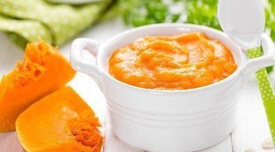 ¿Debes calentar la comida de tu bebé?