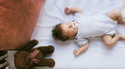 ¿Es malo que tu bebé se salte las siestas?