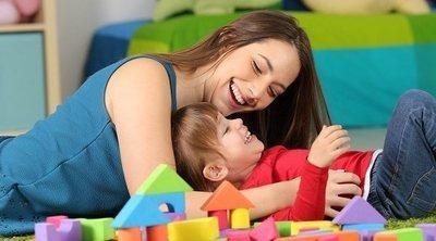 Cuidado con hacer demasiadas cosquillas a tus hijos