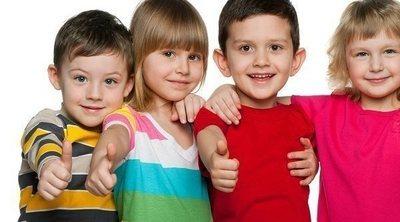 Beneficios del juego colaborativo en niños