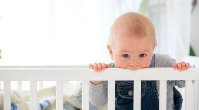 Qué hacer si tu hijo sale de la cuna todas las noches