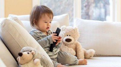 Los vídeos de Baby Einstein, ¿son educativos o solo son entretenimiento?