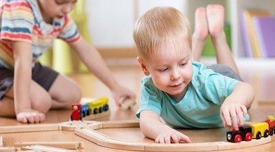Desarrollo en niños de 24 a 36 meses