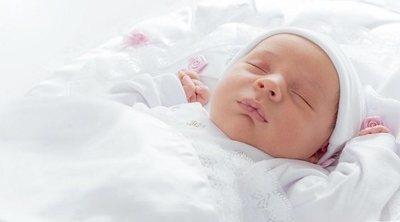 ¿Qué perciben los bebés recién nacidos?
