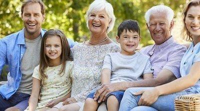 Cómo llevarte bien con tus suegros