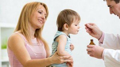 Los peligros del ibuprofeno en los niños
