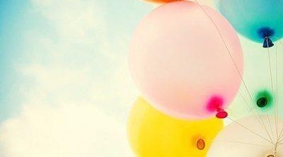 Jugar con globos puede ser peligroso