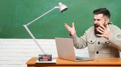 El profesor acosa a tu hijo; ¿cómo debes actuar?