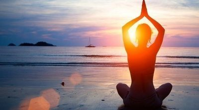 4 beneficios de hacer yoga después del embarazo