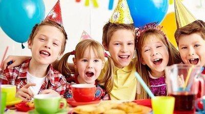 En los cumpleaños, ¡lo importante NO son los regalos!