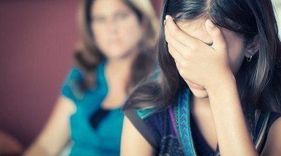 El hijo adolescente con mal comportamiento... ¿realmente es