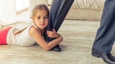 Los efectos de la falta de control parental