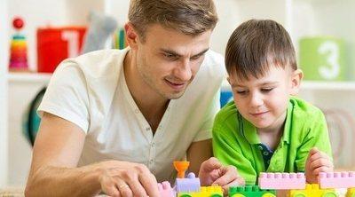Actividades de desarrollo cognitivo para niños de 5 años