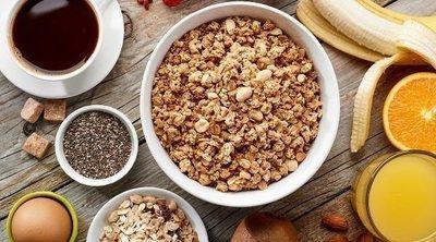 Cereales con fibra para niños, ¿es buena idea para su dieta?