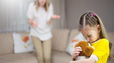 Disciplinar no es abusar emocionalmente de los niños